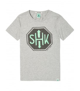 CAMISETA SHK SCOTCH & SODA