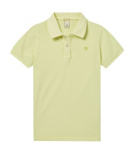 POLO BASICO SCOTCH & SODA