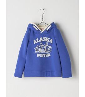 SUDADERA ALASKA NANOS