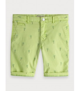 BERMUDA PALMERAS SCOTCH & SODA