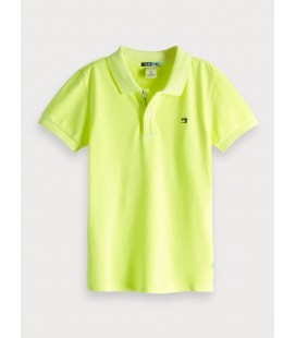 POLO FLUOR SCOTCH & SODA