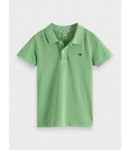 POLO VERDE SCOTCH & SODA