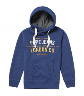 SUDADERA LONDON PEPE JEANS