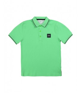 POLO FLUOR HUGO BOSS