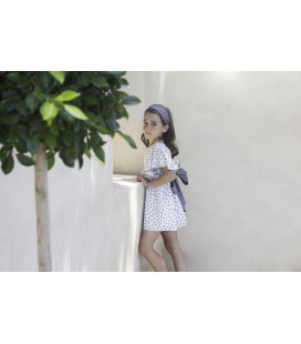 VESTIDO LIBELILAS EVE CHILDREN