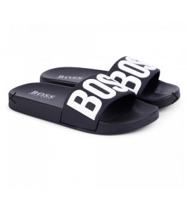 CHANCLAS HUGO BOSS