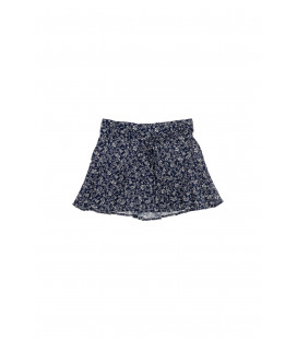FALDA PANTALON ESTAMPADA DIXIE